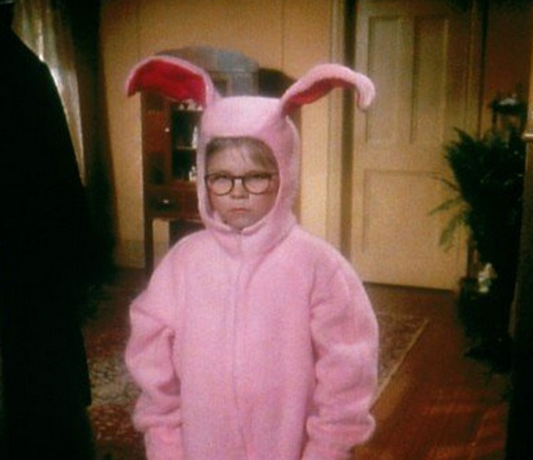 """Peter Billingsley best known for his role as Ralphie Parker in """"A Christmas Story."""""""