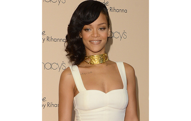 Rihanna Lands Her Own TV Show