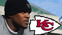 Jovan Belcher -- Kansas City Chiefs Bankrolling Player's Funeral