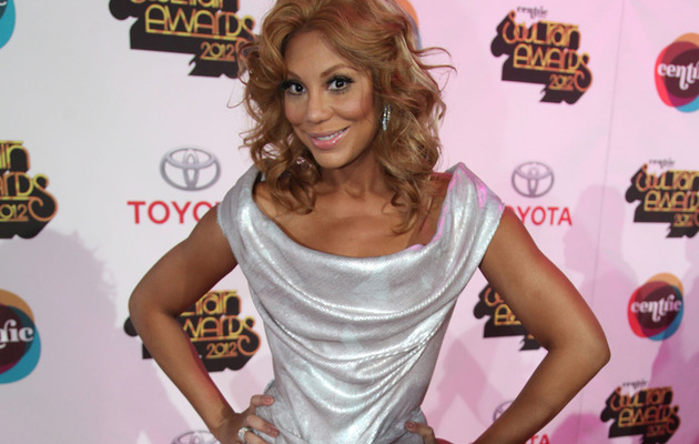 Tamar Braxton Releases First Single -- Is It Any Good?