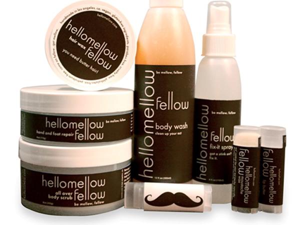 hallow-mellow