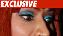 Rap Chick Nicki Minaj Sued over Lambo