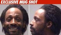 Katt Williams Arrested for Burglary