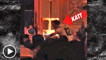 Katt Williams WHIPS Audience Member with Microphone [VIDEO]