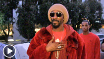 Snoop Dogg -- 'Katt Williams Needs Help'