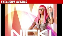 Nicki Minaj's New Year's Bash -- Think Pink