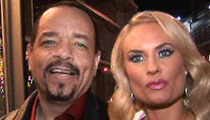Ice-T RIPS CoCo Over Photos with Another Guy