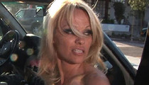 Pam Anderson -- Dancing With Tax Liens (All-Star Edition)