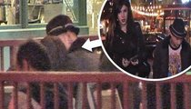 Kat Von D & Benji -- Motley Screwin' Around?