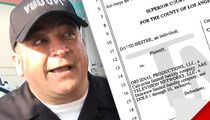 Lawsuit Claims 'Storage Wars' is Rigged