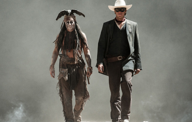 Hot New Trailers With Johnny Depp, Will Smith & Tom Cruise!