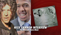 Nick Cannon -- Mariah Carey & I  Do the Dirty to Her Music