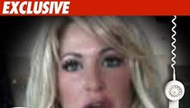 Alleged 'Housewives' Brawl -- The 911 Call