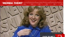 Christine Ebersole on 'SNL': 'Memba Her?!