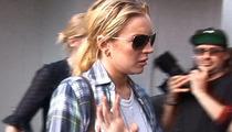 Lindsay Lohan -- PROBATION REVOKED
