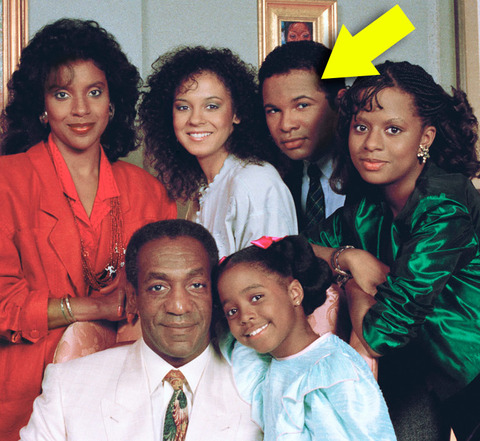"Geoffrey Owens is best known for his role as Sandra Huxtable's husband Elvin Tibideaux on the family comedy ""The Cosby Show."""
