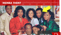 Elvin on 'The Cosby Show': 'Memba Him?!