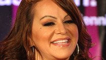Jenni Rivera -- Cops ARRESTED for Stealing Items from Crash Site