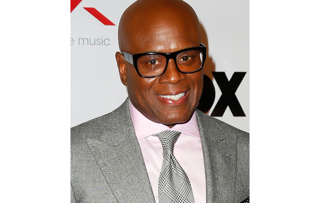 "L.A. Reid Leaving ""The X Factor"""