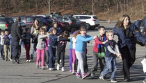 Sandy Hook School Massacre -- You Be the Judge