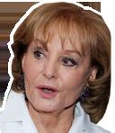 Barbara Walters: Oh, Babwa!