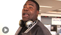 Tracy Morgan -- Books Can Get You LAID, Son