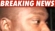 Warren Sapp Released on Bail