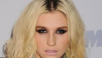 Ke$ha -- I Was FORCED to Sing Controversial 'Die Young' Lyrics