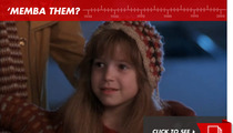 """Ruby Sue in """"Christmas Vacation"""": 'Memba Her?!"""