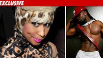 Nicki Minaj Video Star -- Demoted After Tweet