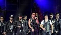 Backstreet Boys & NKOTB -- Judge Dismisses $5 Million Brain Trauma Lawsuit