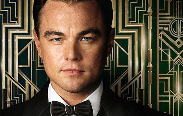 New Trailer: Leonardo DiCaprio Shines As Gatsby!