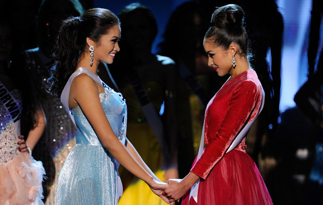 New Miss Universe Crowned: Find Out Who Won!
