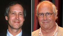 Chevy Chase: Good Genes or Good Docs?