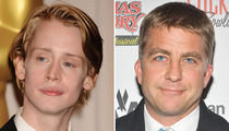 Macaulay Culkin vs. Peter Billingsley: Who'd You Rather?