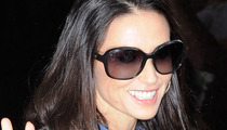Demi Moore -- I Wanted a Divorce From The Day I Left Ashton Kutcher