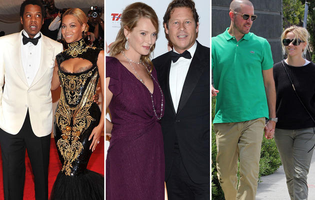2012 Year In Review: Unusual Celebrity Baby Names