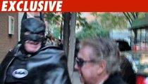 Regis -- Holy Overreaction, Batman!