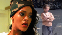 Cops to Rihanna -- German Man is No Stalker ... Just a Deutsche Bag