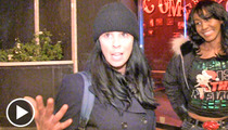 Sarah Silverman Defends 'Django Unchained' -- Let the N-Word Flow!