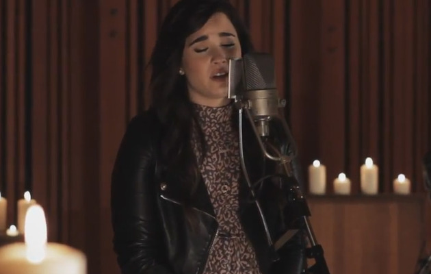Demi Lovato Dedicates New Song to Newtown Victims