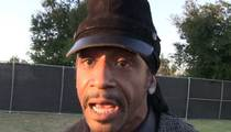Katt Williams SUH-LAPPED with $4 Million Tax Lien
