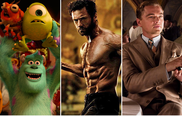 2013 Preview: 13 Must-See Movies of 2013!
