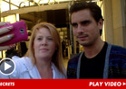 Scott Disick -- How To Win Over a Celebrity