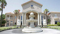 NBA Star Kenyon Martin -- Wanna Buy My TX Palace? (Huge Dolphins Included)
