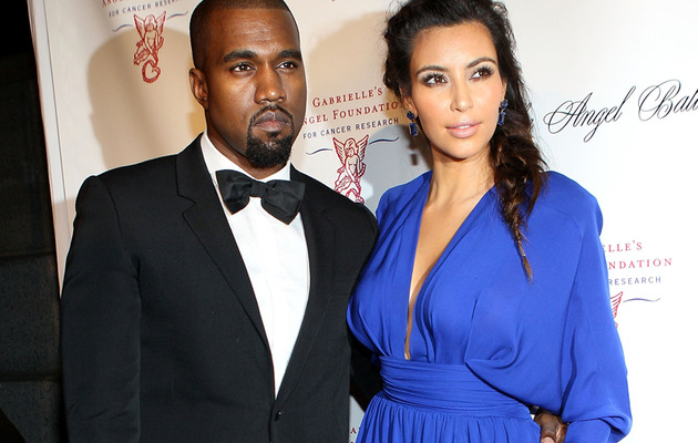 Kim Kardashian Pregnant -- The Stars React!
