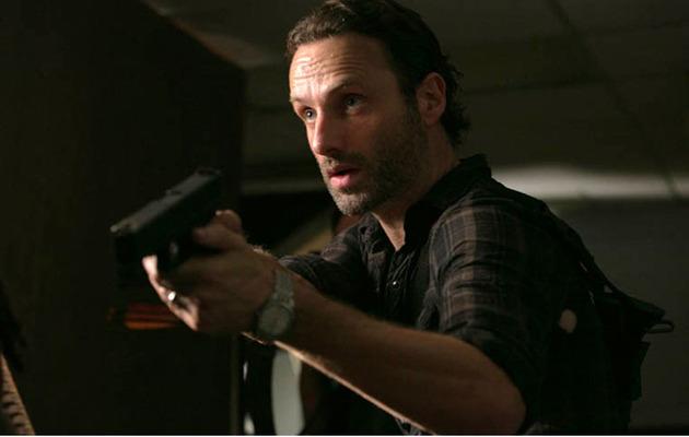 """Sneak Peek: """"The Walking Dead"""" Returns!"""