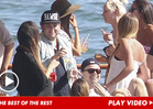 Leonardo DiCaprio -- Jonah Hill Gets My Leftovers