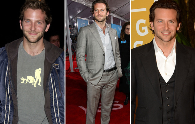 Bradley Cooper Turns 38 -- See His Sexiest Shots!