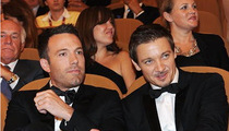 Ben Affleck vs. Jeremy Renner: Who'd You Rather?